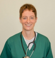 Dr Sarah Statton