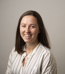 Dr Sarah Tupper