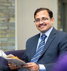 Dr Senthil Sundaram