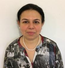 Dr Shilpa Joshi