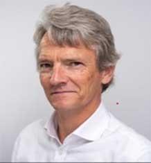 Mr Simon Benham-Clarke