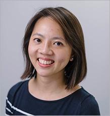 Serene Siying Lin