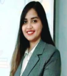 Dr Srijita Nundy