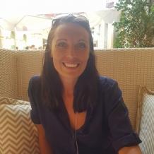 Dr Stacey Heath