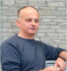 Professor Stuart Townley