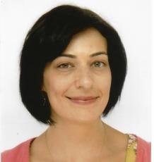 Susannah Tooze