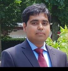 Dr Tanmoy Chakraborty