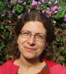 Dr Tatiana Dimitriu