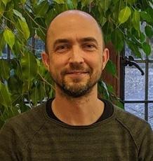 Dr Tim Fawcett