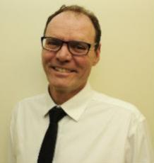 Dr Tim Harrower