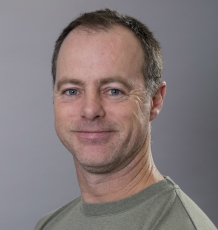 Dr Tim Marwood