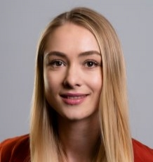 Dr Tina Bedekovic