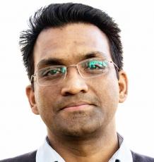 Dr Vinod Kumar