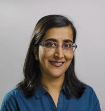 Dr Vrinda Nayak