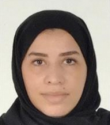 Wafa Alsharikh