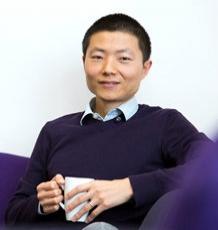Dr Xiaoyu Yan