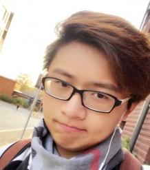 Yihao Liu
