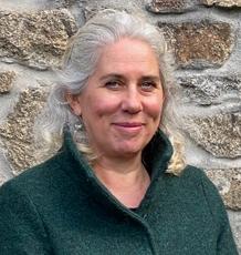 Professor Annette Broderick