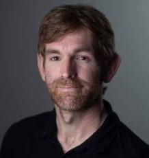 Dr Darren Thomson