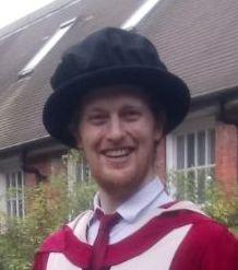 Dr Dave Rymer