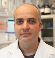 Dr David Santillo