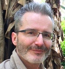 Dr David Studholme