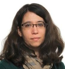 Dr Elizabeth Ballou