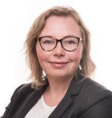 Dr Iana Kalinina