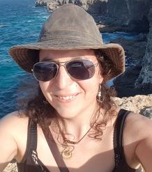 Dr Juliette Poidatz