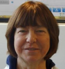 Dr Karen Moore