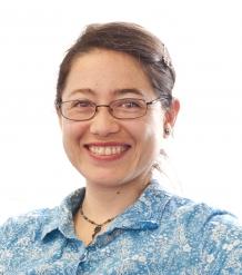 Dr Maria Eugenia (Maru) Correa-Cano