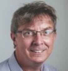 Dr Mark Ramsdale