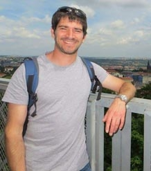 Dr Neill Mackay