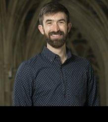 Dr Patrick Green