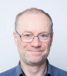 Dr Stephen Aves