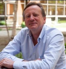 Professor Tom Harrison