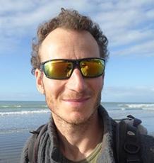 Dr Thomas Bodey