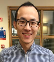 Dr Xiaocheng (Sam) Hu