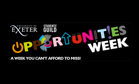 Opportunities week