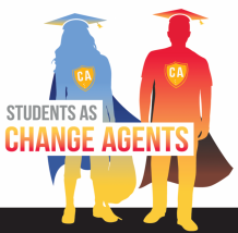 change agent skills Why teachers must become change agents  one way out of this quandary is to make explicit the goals and skills of change agentry to break the impasse, we need a .