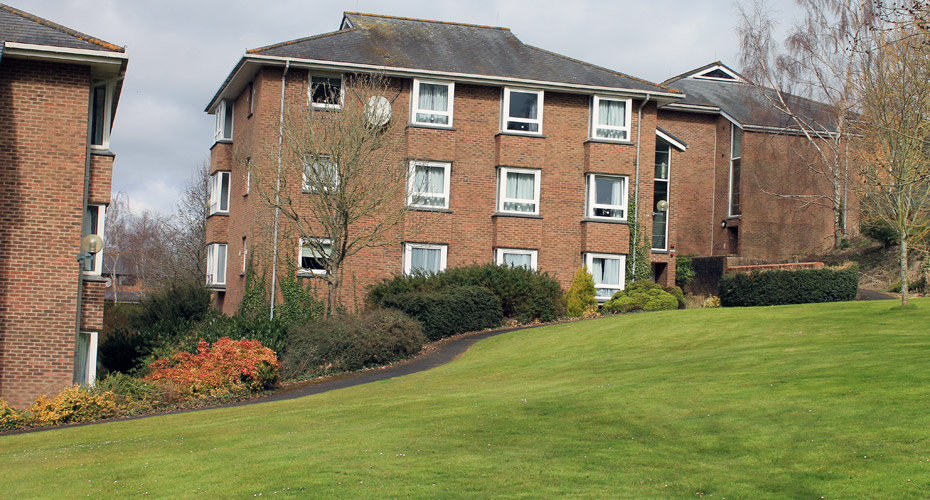 Nash Grove Accommodation University Of Exeter