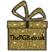 logo for the business 'personalised gift boutique' for use on the staff life discount page