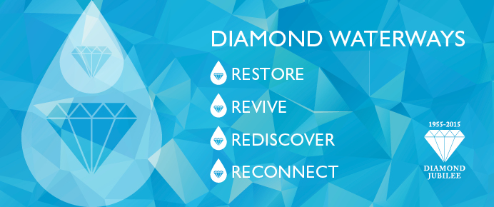 Diamond Waterways