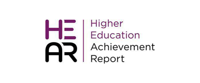 Higher Education Achievement Report (HEAR)