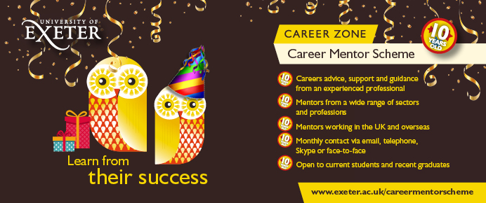 Career Mentor Scheme