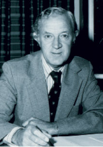 Professor Harry Kay
