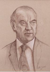 Sir John Llewellyn