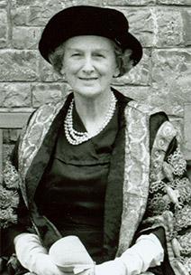 Mary Cavendish