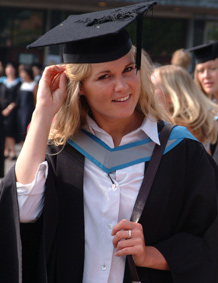 General information how to book your place order your robes on the day