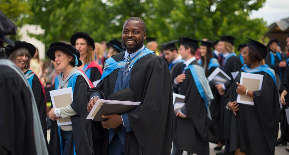 exeter graduation university of exeter